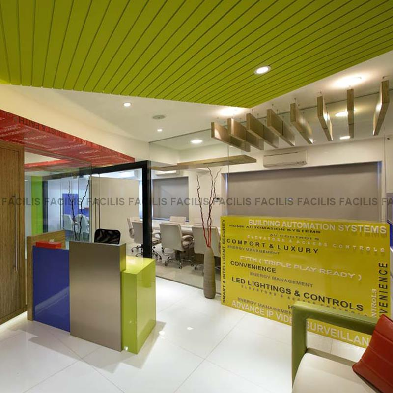 architect office interior. bungalows/ villas. office interiors architect interior